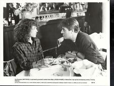 Amy Irving Jeroen Krabbé in Crossing Delancey 1988 original movie photo 12294