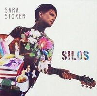 Sara Storer - Silos [New & Sealed] CD