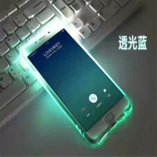 Glow In The Dark Luminous Fluorescence Case Cover For iPhone 7P 8 X Samsung S8