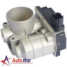 Throttle Body TBI Sensor 16119AU003 Fit For Nissan Sentra 1.8L ETB0003 SERA57601