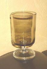 Luminarc 1 Weißweinglas, grau
