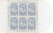 50 JBM Open End Glassine Envelopes 3 3/4 x 4 3/4 Large Wax Paper Stamp Bags #25