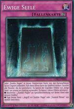 Éternelle âme-ldk2-des06 Legendary ponts 2 (ldk2) - Secret Rare FR Presque comme neuf