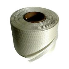 Boat Shrink Wrap 1/2 inch x 3900 Feet Strap-Cross Woven String Strapping 48061
