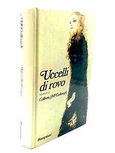 Colleen McCullough - UCCELLI DI ROVO