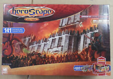 Heroscape Wall and Tower Building Pack Expansion Set Fortress of the Archkyrie