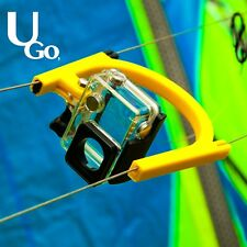 UGO Kiteboarding GoPro Action Camera Linemount Kite Line Mount