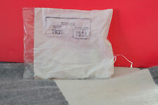 MIP NOS Ilco Toyota Key Blank Lot of 5 Sealed Ilco TR25 Taylor T81A N
