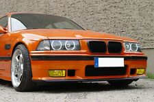 Nebelscheinwerfer Gelb Klarglas BMW 3er E36 Cabrio Set Gelbe Nebler auch M3
