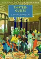 British Library crime classics: Thirteen guests by J. Jefferson Farjeon