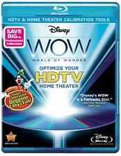 Disney WOW - Blu-ray Disc