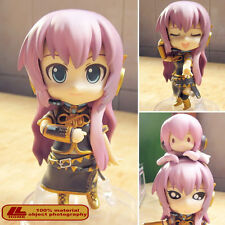 "Anime Vocaloid Luka Megurine Nendoroid 93 4"" PVC Action Figure Toy Kid Gift NIB"