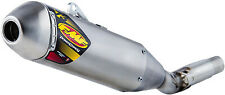 FMF Racing PowerCore 4 Hexagonal Slip-On for SHERCO SE300I 45527 Exhaust 045527