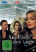 DVD NEU/OVP - Am Ende der Lüge - Katharina Böhm & Aglaia Szyszkowitz
