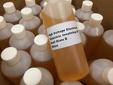 Trasformatore 500ml olio minerale ISOLANTE DIELETTRICO ALTA TENSIONE Shell Diala B