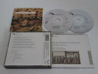 New London Consort, Philip Pickett – the Pilgrimage To Santiago /433 148-2 CD