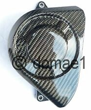 Honda CB 900 F Hornet carbon fiber sprocket cover SC48 2002-2007 guard CB900F