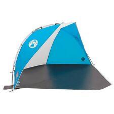 Coleman Sundome Beach Shelter with UV Guard BRAND NEW FREE P&P