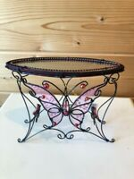 """Show Stoppers Magical Butterfly Series LILAC MIRROR Jewels Dolls Fairies 10/"""""""
