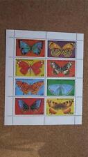 Sheet Postal Stamps