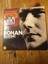CD SINGLE RONAN KEATING WHEN YOU SAY NOTHING AT ALL  NOTTING HILL FRENCH STICKER