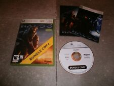 Jeu XBOX360 PAL Fr(version française): HALO 3 (Bundle Copy)- Complet