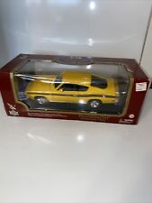 Yat Ming Road Legends 1969 Plymouth Barracuda 1:18 Scale MINT