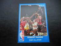 1983 Star Basketball All Star Game #9 Robert Parish NRMT