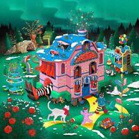 RED VELVET The ReVe Festival Finale [Finale ver.] CD(random) + Tracking number