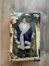 """NECA Reel Toys Vincent Price The Raven 12"""" Action Figure Rare Collectible 2002"""