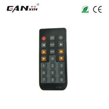[Ganxin] Two Pieces/One  Packet Of Remote Controls GX-IR02 For Clock / Timer