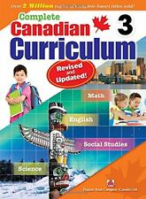 Complete Canadian Curriculum Gr.3(Rev)