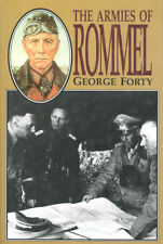 THE ARMIES OF ROMMEL HBDJ WW1_FRANCE 1940_DAK NORTH AFRICA_NW EUROPE_NORMANDY AR