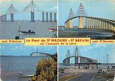 BR23825 Saint Brevin sur k Estuaire de la Lire france