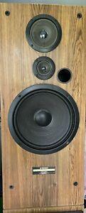Pioneer 3-Way Speaker CS-M551 150 Watts 35Hx15Lx9.5D