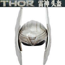 The thor helmet mask COSPLAY thor Marvel diffuse peripheral avengers alliance