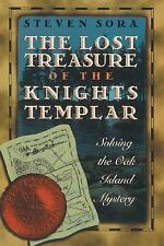 The Lost Treasure of the Knights Templar Book