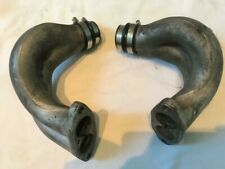 Inlet Manifold & Ends, VW Beetle & Type 2, for Weber 32/36 conversion