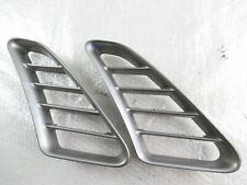Porsche 987 Cayman Lufteinlass Gitter rechts Rear right Grille 98750456200