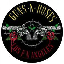 Guns N 'Roses-Los F' n Angeles schiena ricamate patch BACK