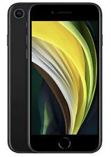 Apple iPhone SE 2020 - 128GB - Schwarz (Ohne Simlock) - NEU OVP