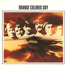 "Orange colored SKY: ""S/T"" + bonus tracks (CD)"