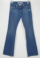 Gap Curvy Low Rise Boot cut Jeans Size 4R