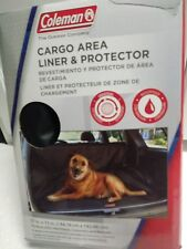 New listing Coleman® Pet Cargo Protector in Black
