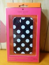 Kate Spade New York Premium Hard Shell Case for iphone 4 Confetti Dots