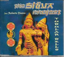 THE SHIVA PROJECT - Tubular Bells CDM 5TR House Trance 1997 (MIKE OLDFIELD)