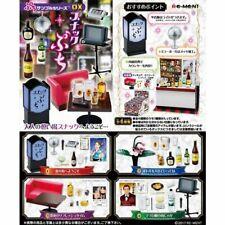 RE-MENT Petit sample DX Hostess bar BOX Karaoke Full set! Miniature Kawaii