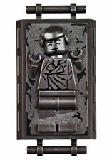 Lego Star Wars Han Solo in Carbonite 8097 9516 75060 75137 75222 75243 - Nuevo