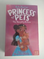 Princess of Pets 3 Book Collection (Naughty Kitten, Lost Puppy, Snowy Reindeer)