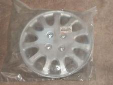 Toyota Corolla Wheel Trim (Type B) Part No 42602-12240 Genuine Toyota Part